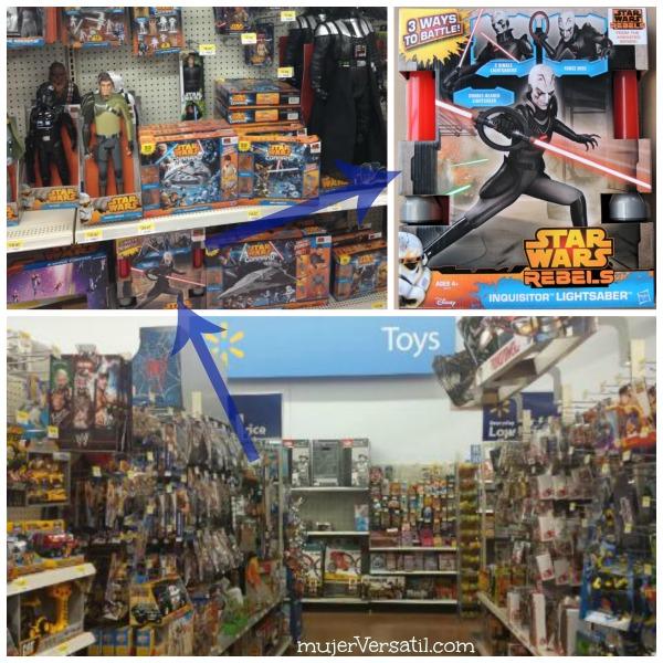 Juguetes Hasbro en Walmart