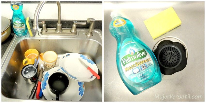 Palmolive® Multi Surface Dish Soap