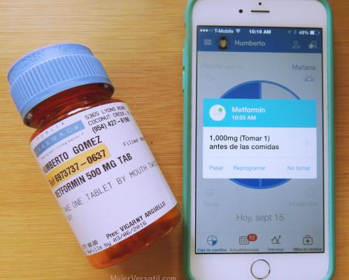 Medisafe App
