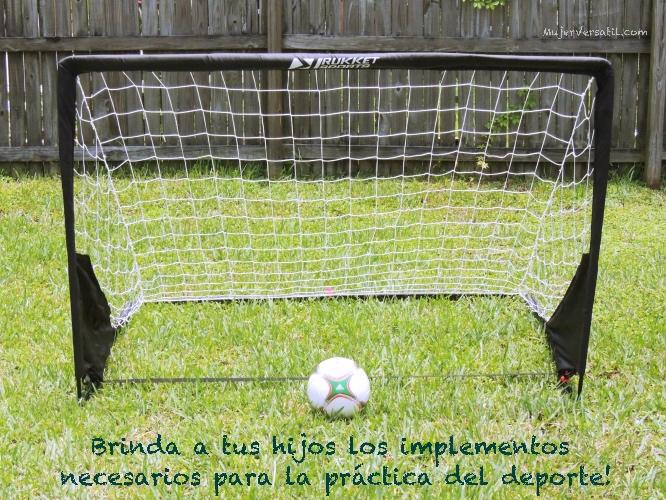 Implementos Deportivos