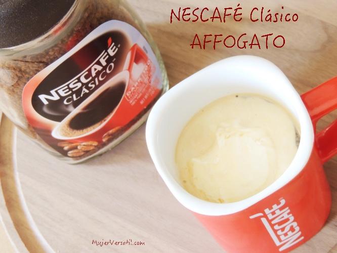 Café Affogato